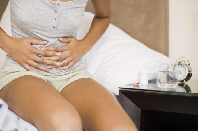 Цирроз печени: симптомы, диагностика и лечение