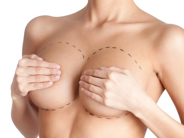 How to increase and tone your breasts?