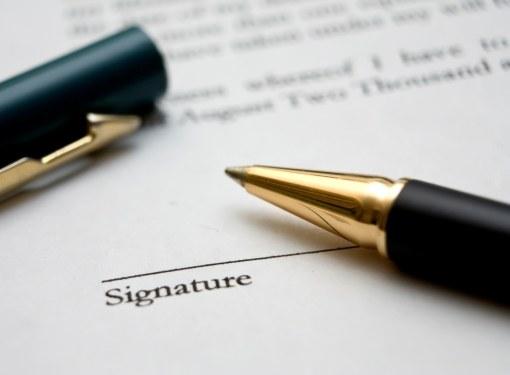 Какие документы нужны для вступления в наследство в 2017 году