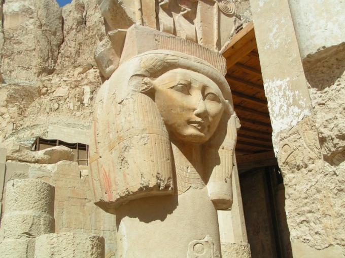 Какие прически были у древних египтян