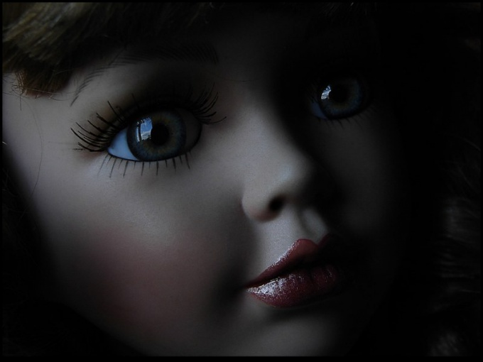 Какие виды кукол бывают