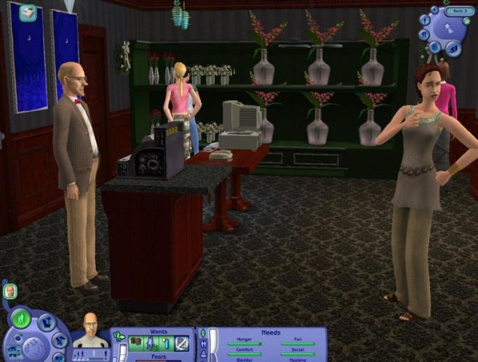Как сделать много денег в Sims 2