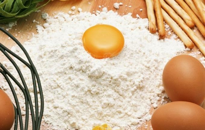 Что такое сухой белок и в чем он содержится
