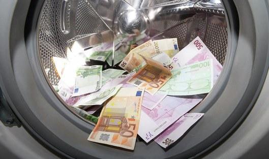 """Что такое """"отмывание денег"""""""