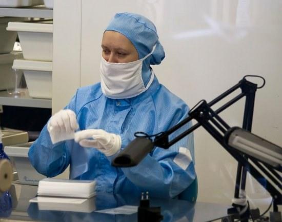 Что такое радиационная стерилизация