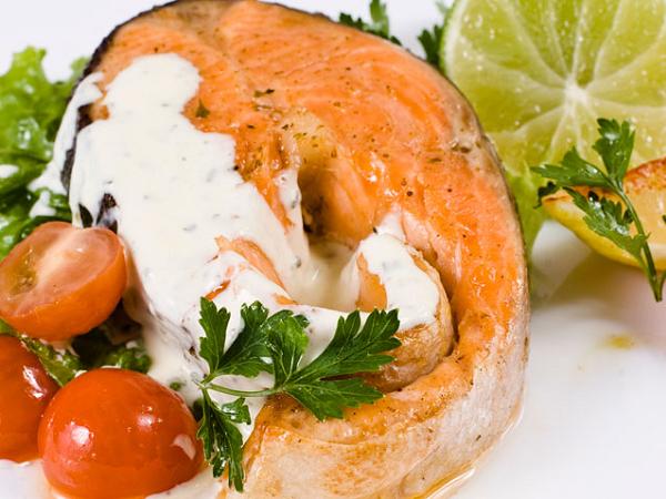 Простые и вкусные блюда из форели