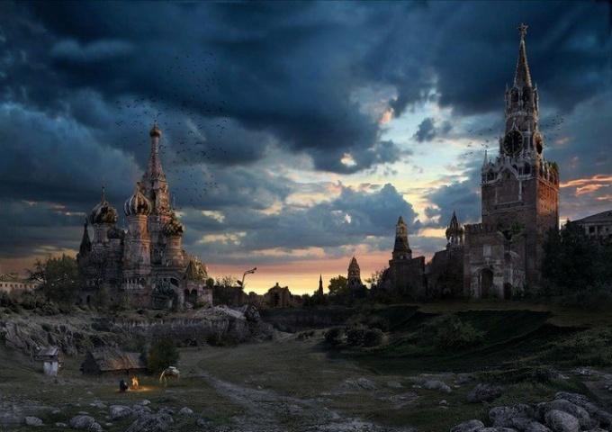 Признаки апокалипсиса в мировых религиях