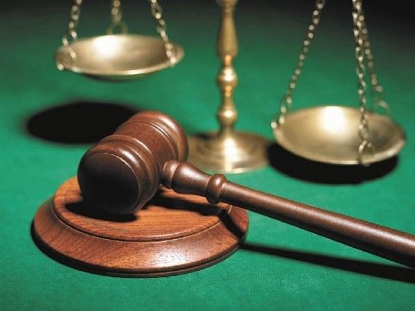 Какое государство считается правовым