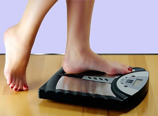 Interfere whether the critical days weight loss