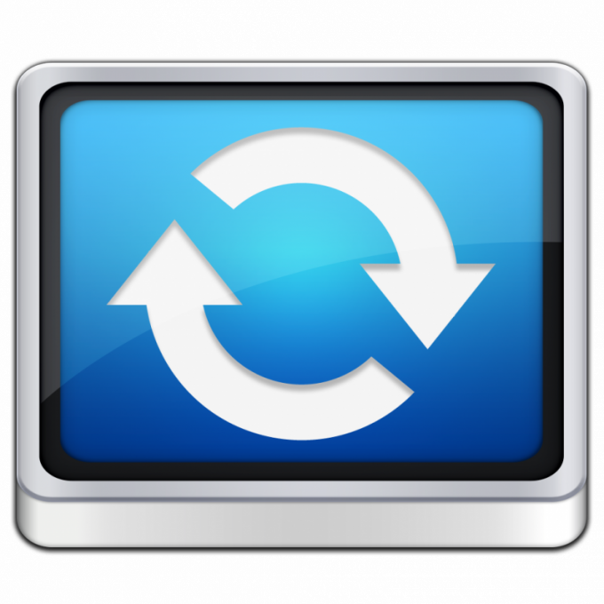 Что такое  синхронизация файлов