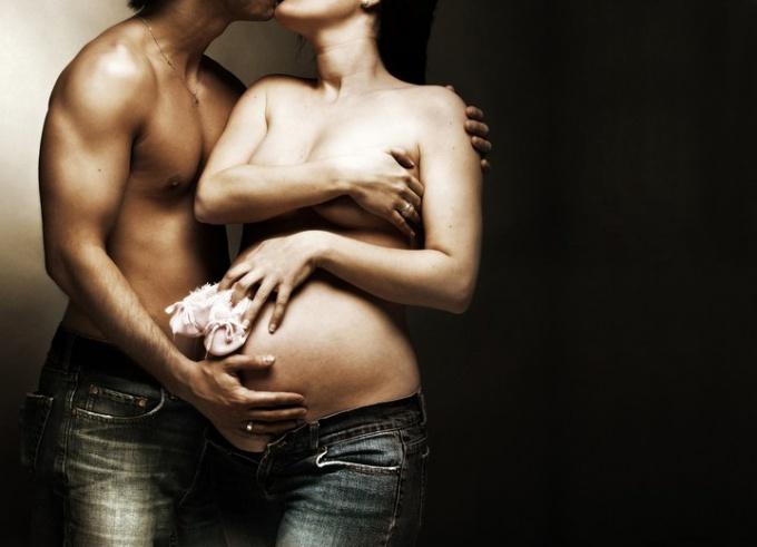 Можно ли заниматься анальным сексом во время беременности