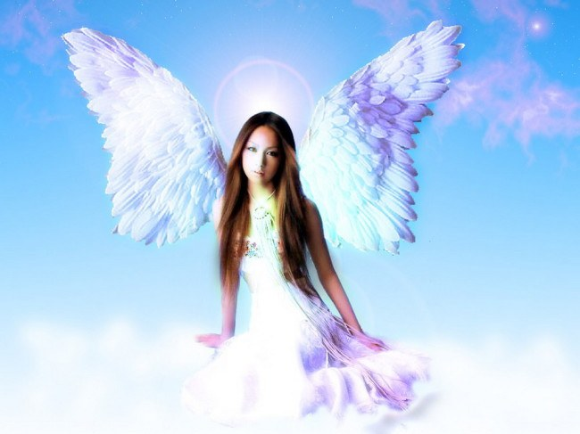 How to find out the name of your guardian angel