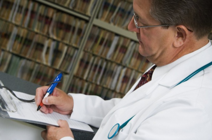 How to apply for a medical certificate about state of health
