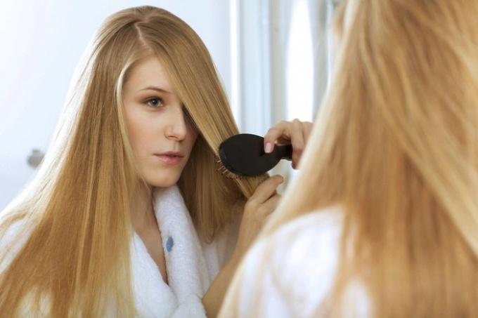 Логона шампунь от выпадения волос