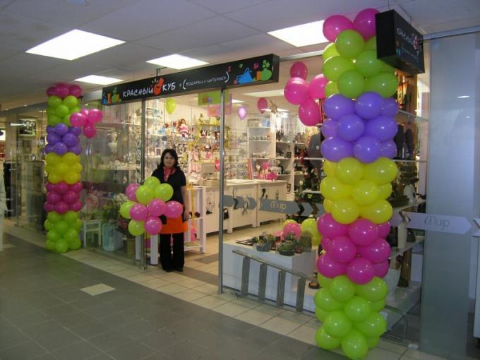 Сколько стоит открыть небольшой магазин