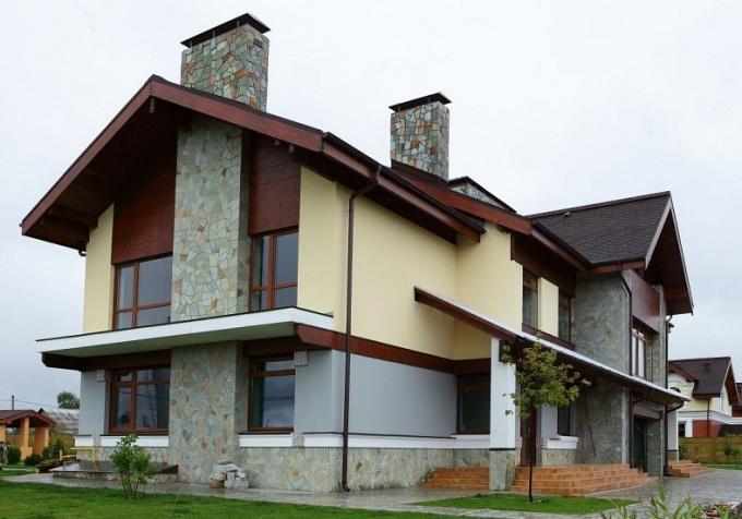 Нужен ли проект на строительство частного дома