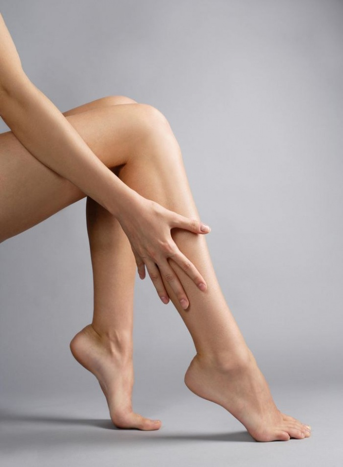 How to treat varicose veins at an early stage