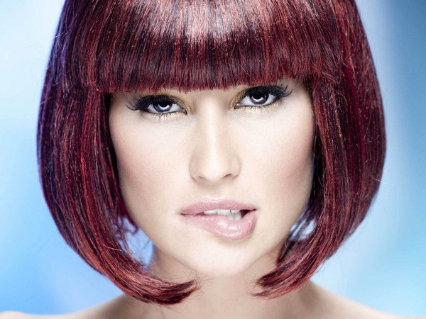 How to make hairstyle for a haircut Kare