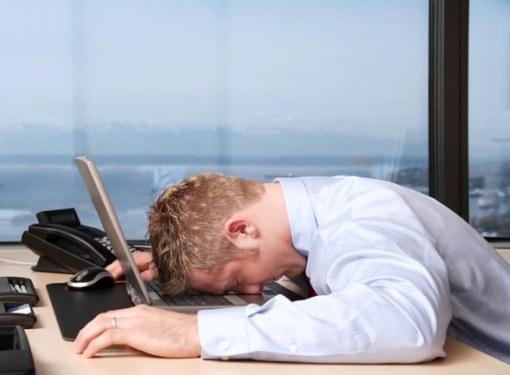Как избавиться от повышенной утомляемости
