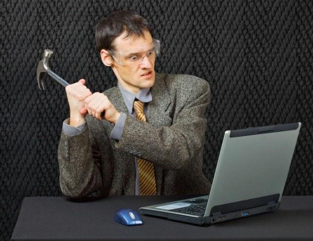 Как сделать человечка в своем компьютере