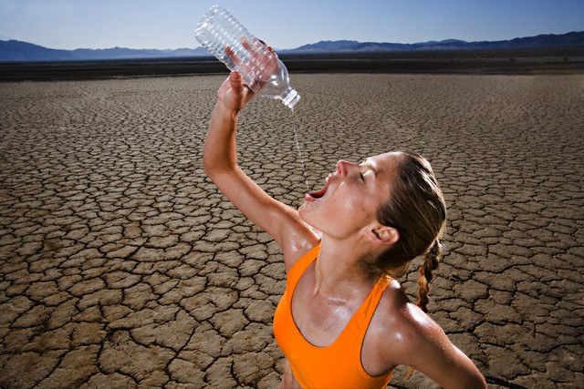 How to deal with dry mouth