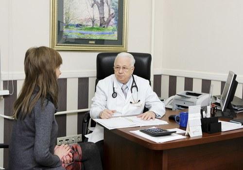 Консультация врача позволяет избавиться о всех сомнений по поводу употребление пищи