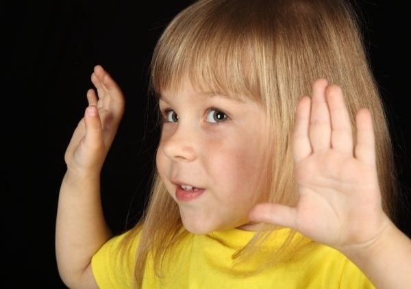 Как приучить ребенка мыть руки