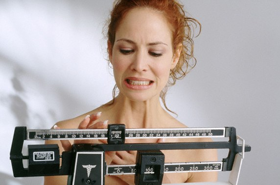 Как похудеть на 40 килограмм за 2 месяца