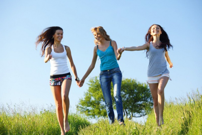 Женской дружбы не бывает? особенности женской дружбы