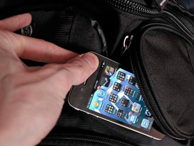 Можно ли вернуть украденный телефон?