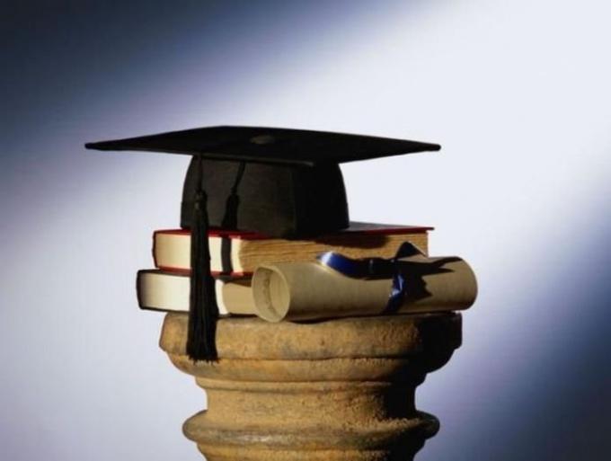 Имеет ли ценность диплом негосударственного образца?