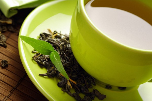 Is it harmful to drink a lot of tea?
