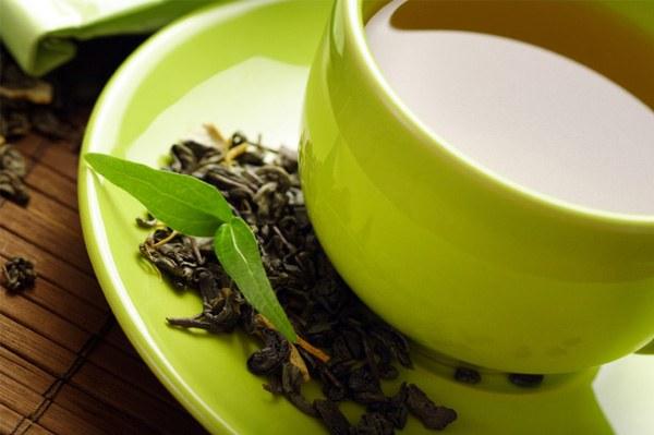 Диета на зеленом чае - pohudejkinaru