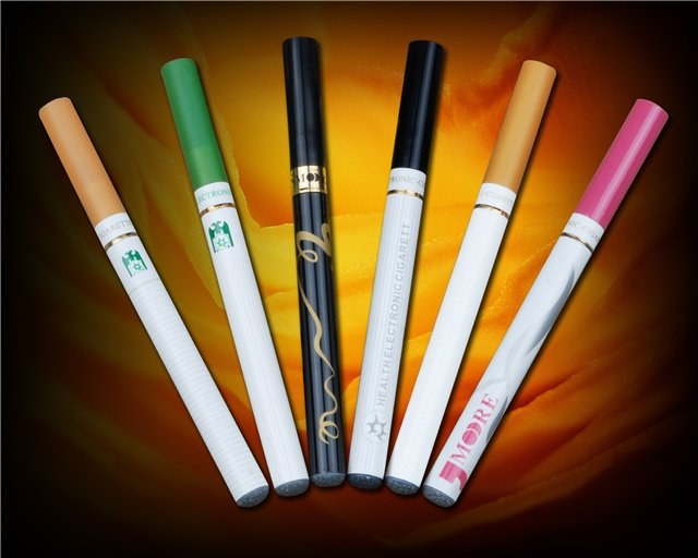 Matter how to health electronic cigarette