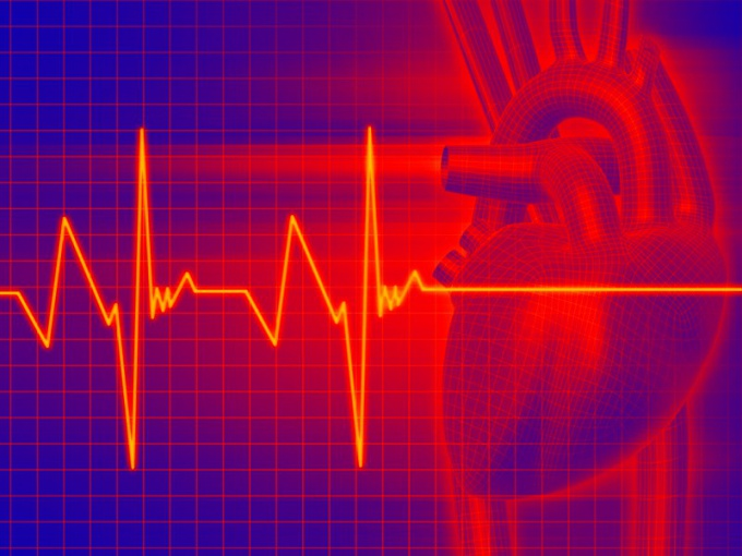 If you experience palpitations - seek immediate medical advice.