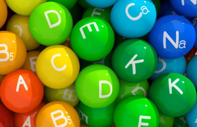 Почему витамины нужны для здоровья