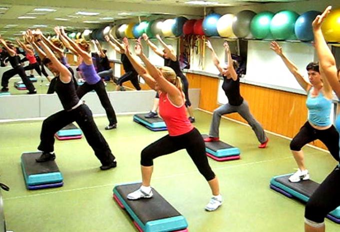Как заставить себя заняться фитнесом