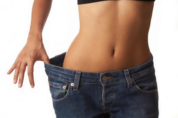 Четыре привычки, которые возвращают сброшенный вес