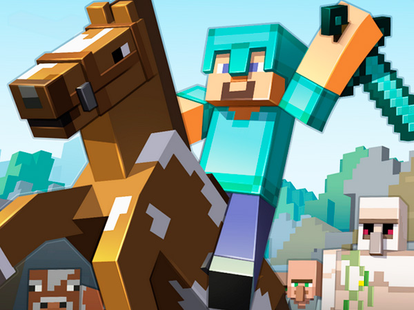 Сделать сервер Minecraft
