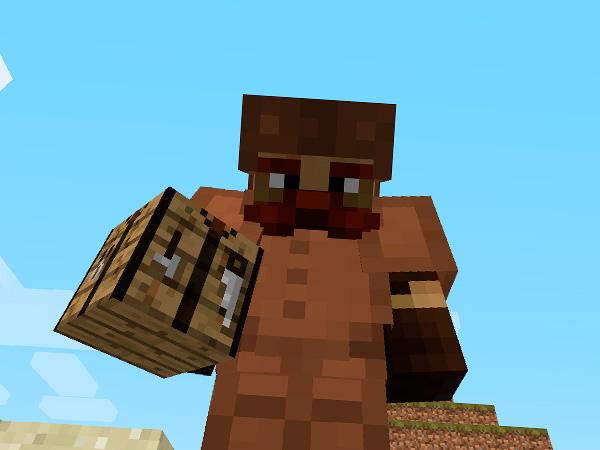 Сделать броню в Minecraft