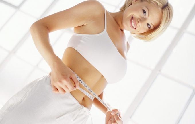 Как похудеть разумно