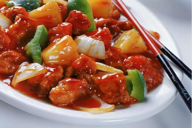 Как приготовить курицу по-азиатски