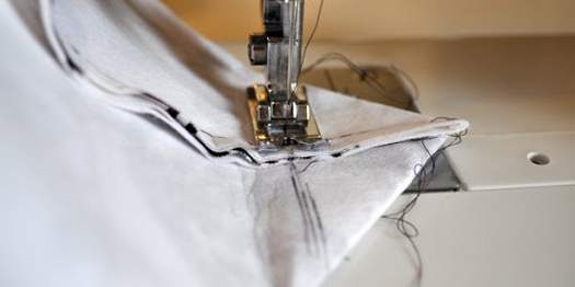 Как сшить подвесные карманы