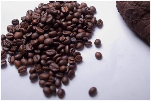 Как сделать кофейное сердце