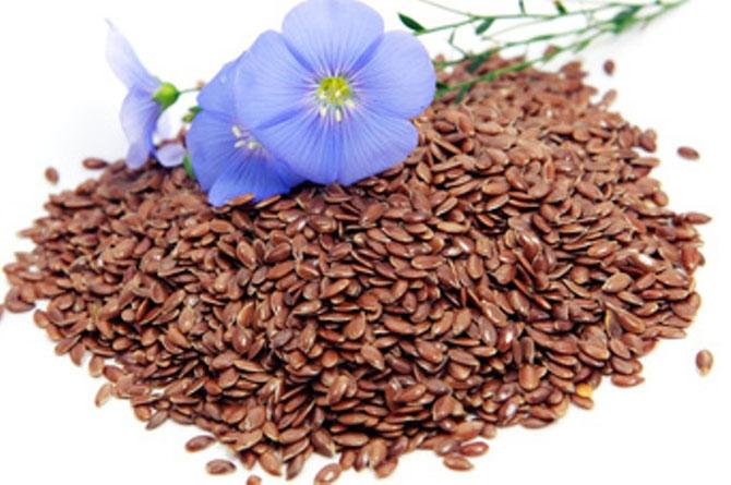 Топ-5 самых полезных семян
