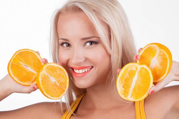 Апельсиновая диета. Худеем вкусно!