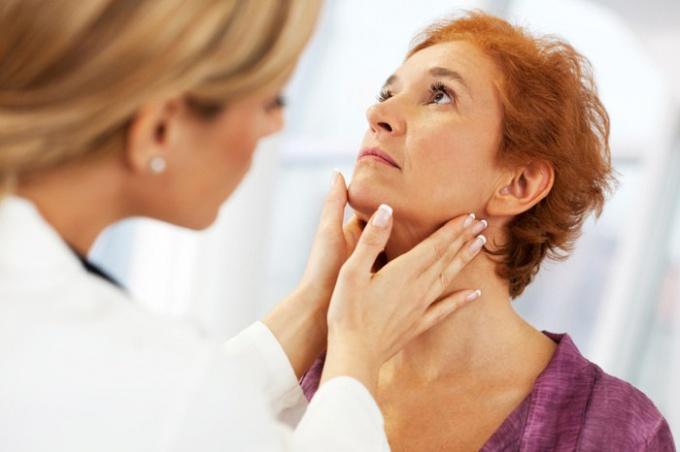 Как лечить щитовидку радиоактивным йодом