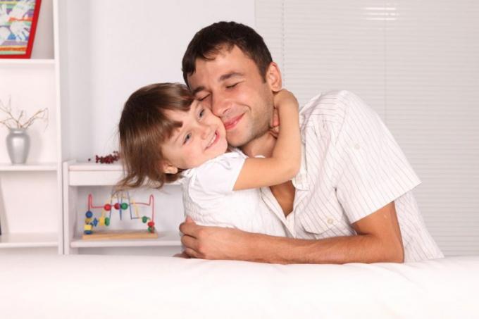 Дети прекрасны независимо от пола