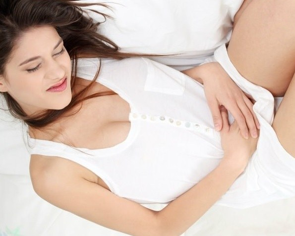 What is ovulation syndrome