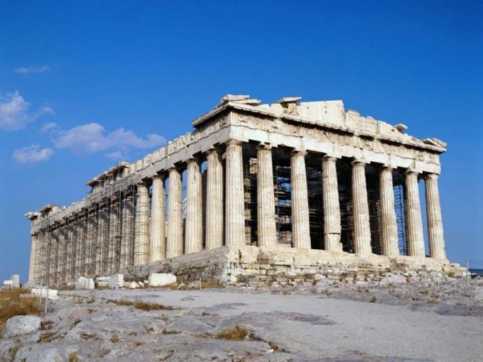 Как получить визу в Грецию